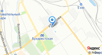 Autostudio.ru на карте