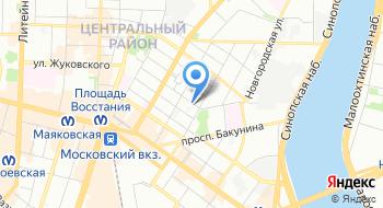 АСП-Аудит на карте