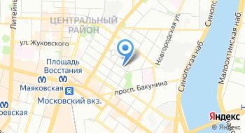 Terma-camp.ru на карте