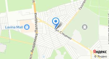 Интернет-магазин Tuning на карте