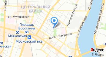 CarStereo на карте