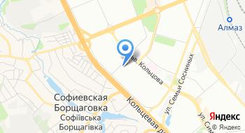 Церковь Иисуса Христа Святых последних дней на карте