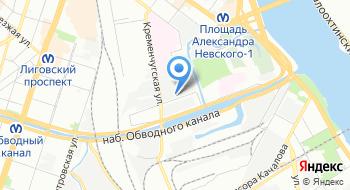 Ай Ти Фабрика на карте