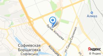 Транспортная компания Е-импорт на карте