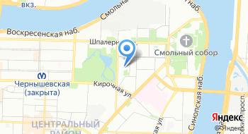 Институт Тренинга - АРБ Про на карте