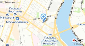 Gorshkoff.ru на карте