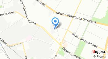 АДД Конструкция на карте