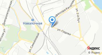 Единый центр лицензирования на карте