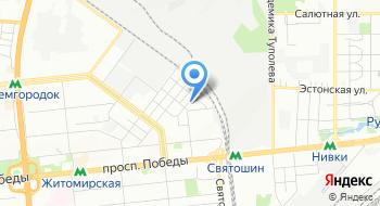 Apex на карте
