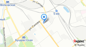 АвтоТехЦентр Такави Моторс на карте
