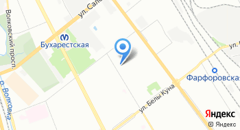 Паркинг на карте