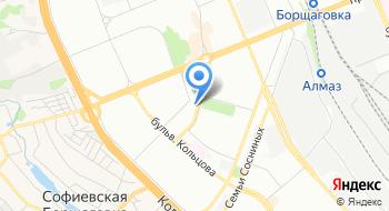Компания Ufm-Grouр на карте