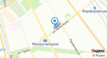 Забери-товар.рф на карте