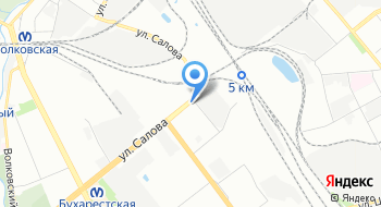 Rusberry на карте