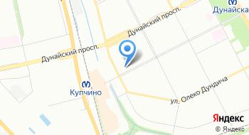 Green Point на карте