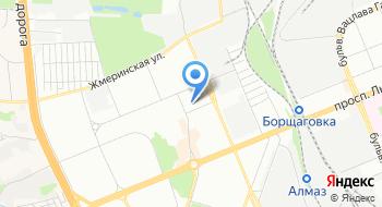 Интернет-магазин КомфортШоп на карте