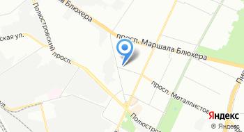 Региональный центр МЧС на карте