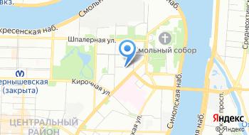 Эзотерический центр Натальи Бантеевой на карте