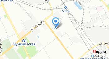 Магазин Джукбокс на карте