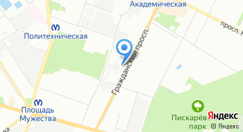 Аудиторско-консалтинговая компания Аудит Ветар на карте