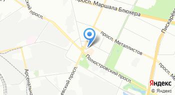 Игп СпецОборона на карте
