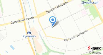 Медицинский центр ЭкспрессМедСервис на карте