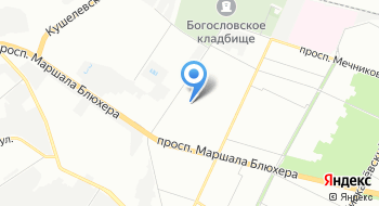 Торговый дом Апполо на карте