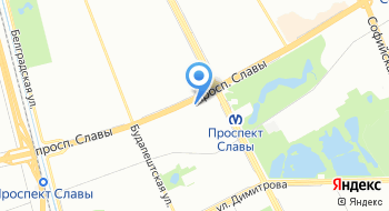 Gastropub ресторан Коза Дереза на карте