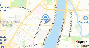 Интернет-магазин ГаленоФарм на карте