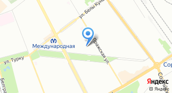 Конный магазин AnimalPie на карте