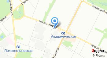 Гид клиника на карте