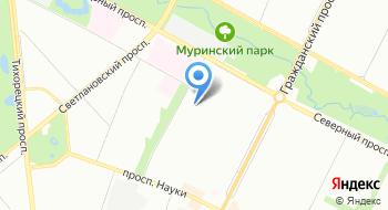 РосИндКо на карте