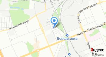 Автосервис Remontstekla.ucoz.ua на карте