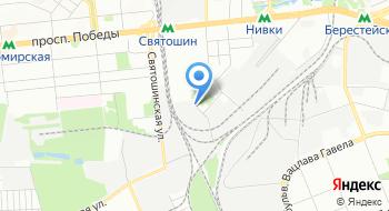 Компания Новатор-Строй на карте