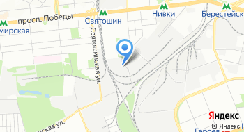 DiveTeam Ukraine на карте