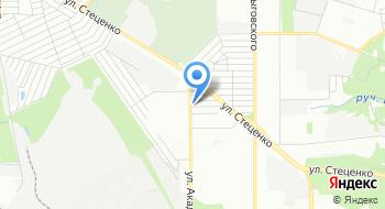 Интернет-магазин Батискаф на карте