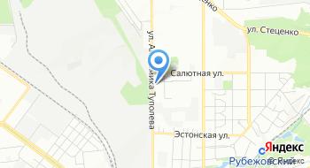 Ремонт стартеров и генераторов на карте