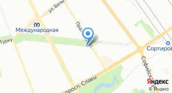 Таксидермия Охотничий Трофей на карте