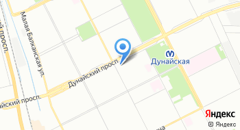 Магазин ковров Kover.spb.ru на карте