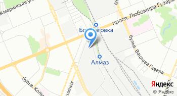 Компания Порцелакинвест на карте