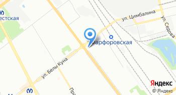 ДенталОн на карте