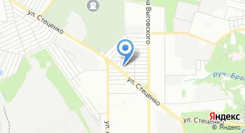 Автосервис Диво СТО на карте