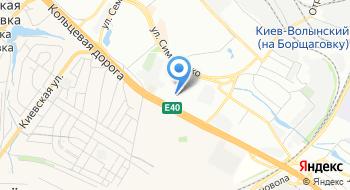 Строительный магазин Praktiker на карте