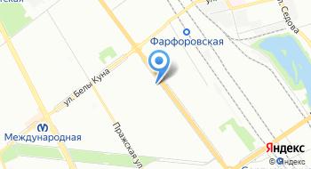 Офис Прагма на карте