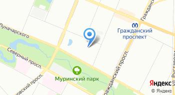 СПБ ГБПОУ ЛСИТ на карте