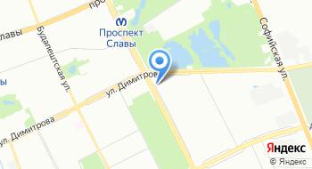 Медицинский центр Диадент на карте