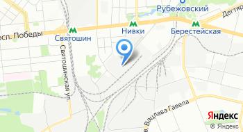 Компания Редукторные механизмы на карте