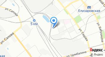 Русская рыба на карте