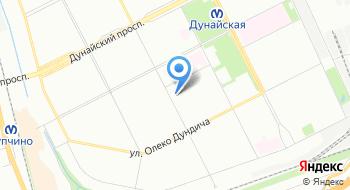 ТСЖ Будапештская 104/1 на карте