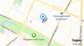 Автосервис Yt-Service на карте